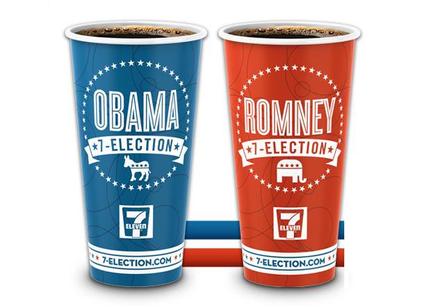 7-Eleven-7-Election-Obama-vs-Romney