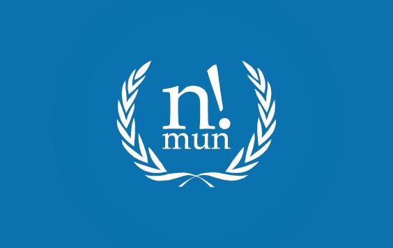 Nimun Logo